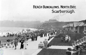 Beach Bungalows, North Bay, Scarborough